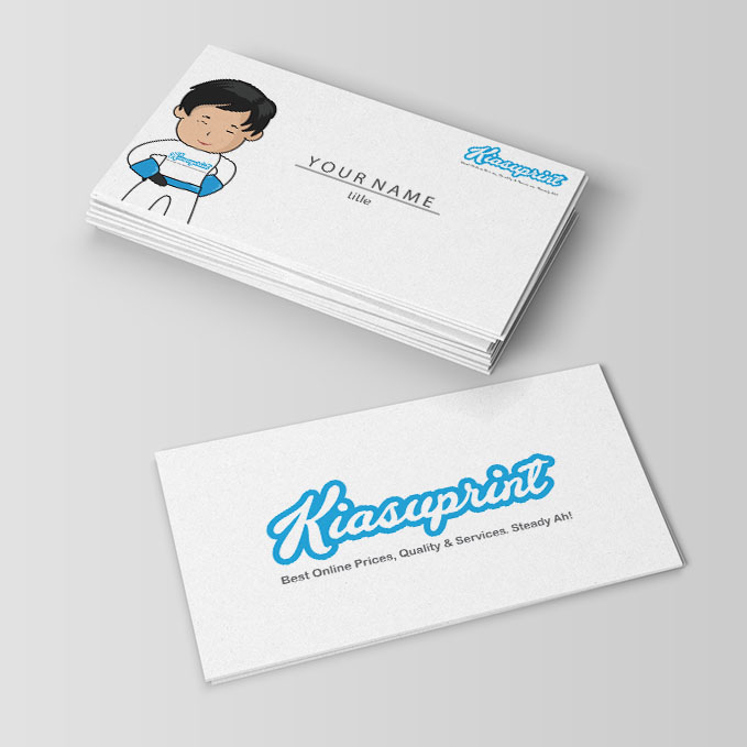 Name Card SG and personnel who need it - Empired Chine 31