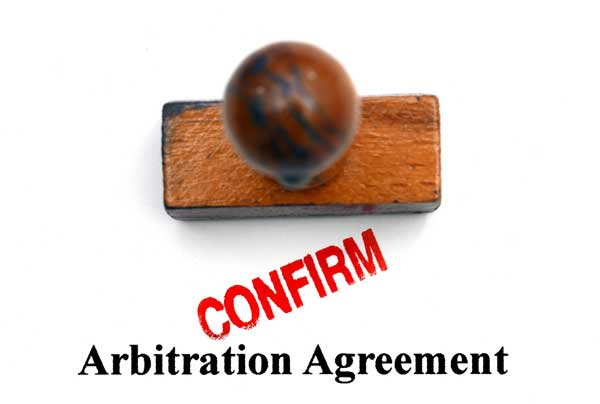 CA Employment Contracts Arbitration Clauses - Optimum Lawyers