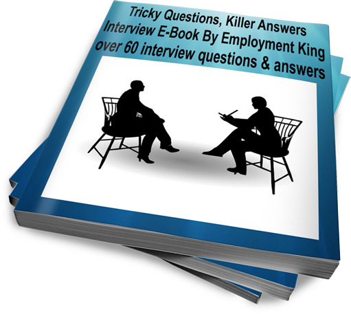 Interview Questions and Answers - Your Life, Your Career, Your Future