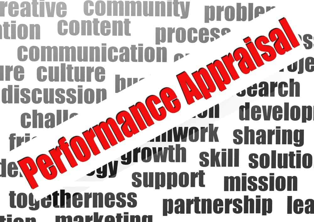 Keys to a Successful Performance Appraisal Program - Employment Law