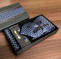 Corporate Gift Sets, Tie and Cufflinks set