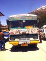 Spiti Valley, Kinnaur Valley, Sangla Valley – by Public Transport