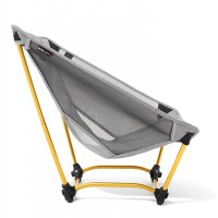 BIG AGNES Helinox Ground Chair, Cloudburst Grey