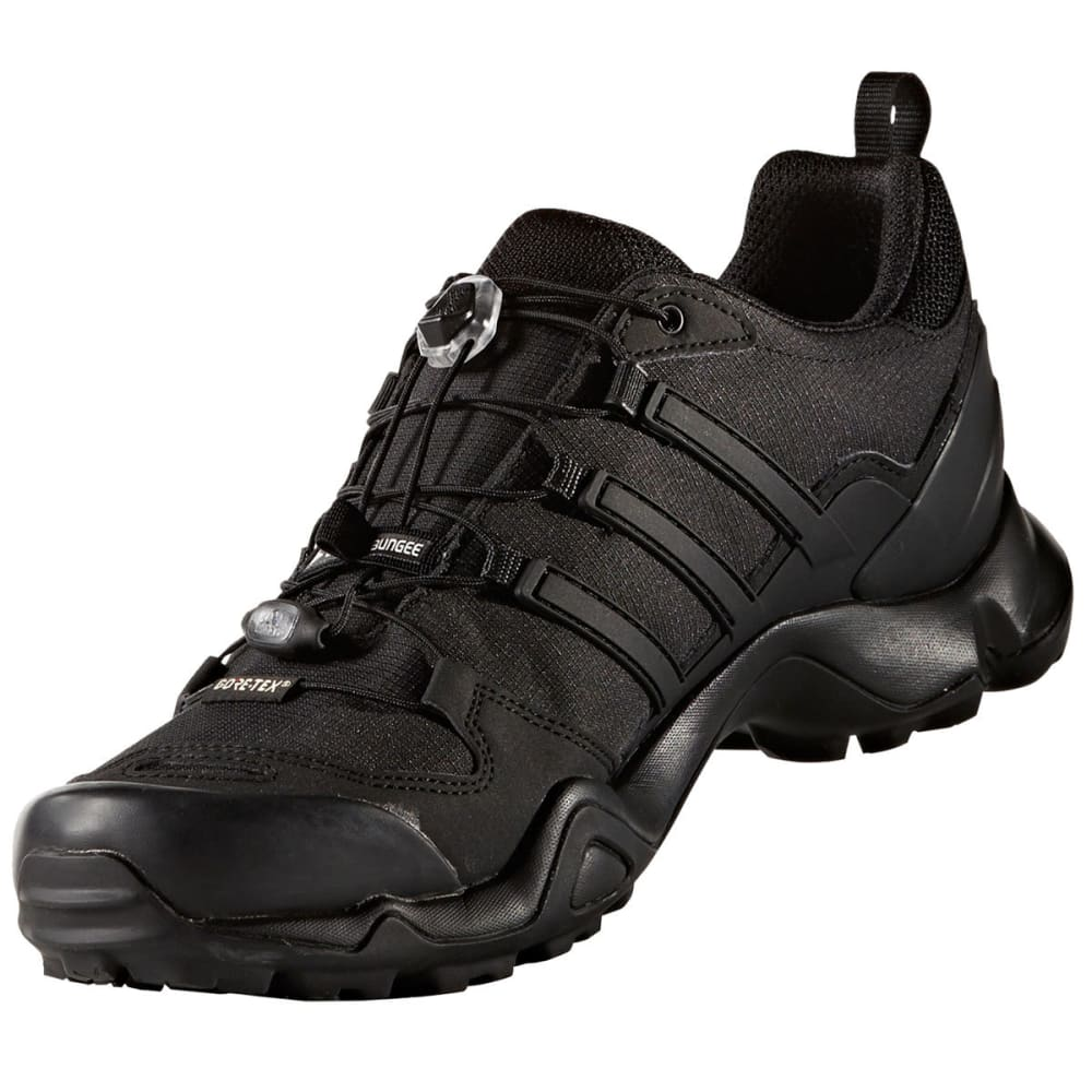 Adidas Mens Terrex Swift R Gtx Hiking Shoes Black
