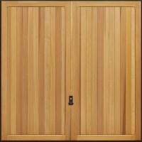 Garador Kingsbury - Emsworth Garage Doors