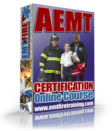 All EMT Certification Courses  Firefighter Classes Online