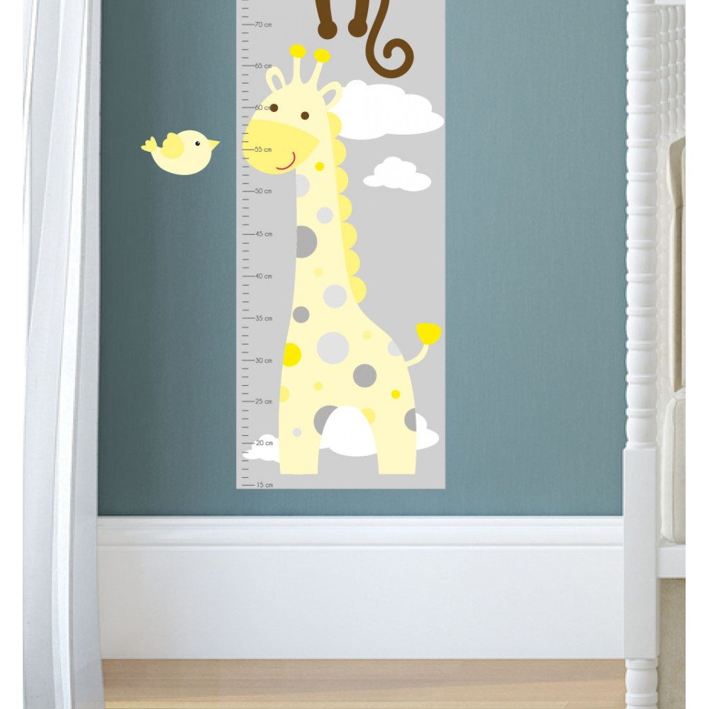 growth chart baby