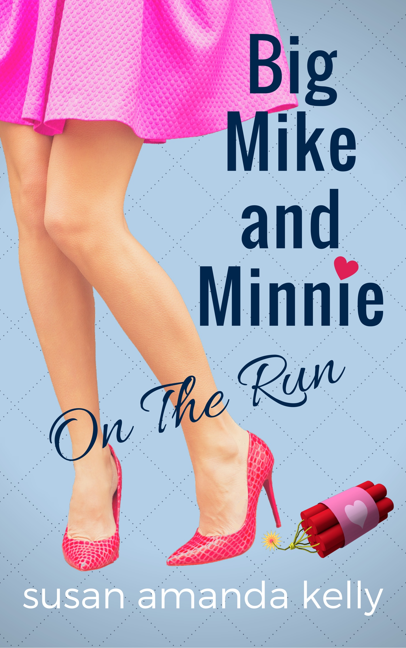 ON THE RUN1410x2250