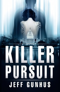 Killer Pursuit by JeffGunhus ebook
