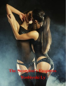 The Scorpion's Empress