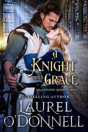 O'Donnell, Laurel- A Knight with Grace (final)