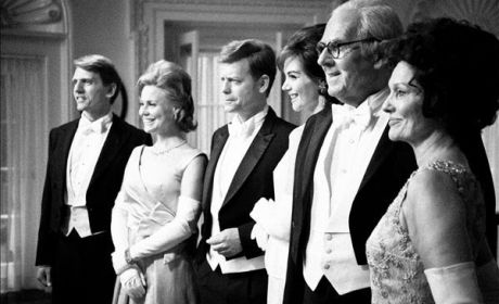 The Kennedys part 1 part 2