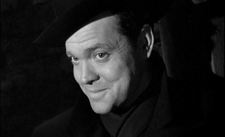 El tercer hombre (1949) de Carol Reed
