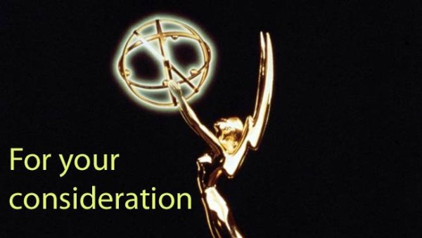Emmy: for your consideration