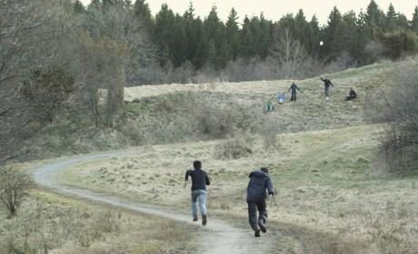 Play (2011) de Ruben Östlund