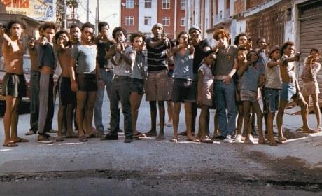 Ciudad de Dios (2002) de Fernando Meirelles & Kátia Lund