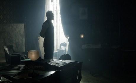 Lincoln (2012) de Steven Spielberg