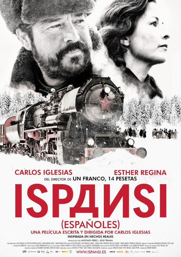 Ispansi! (2010) de Carlos Iglesias