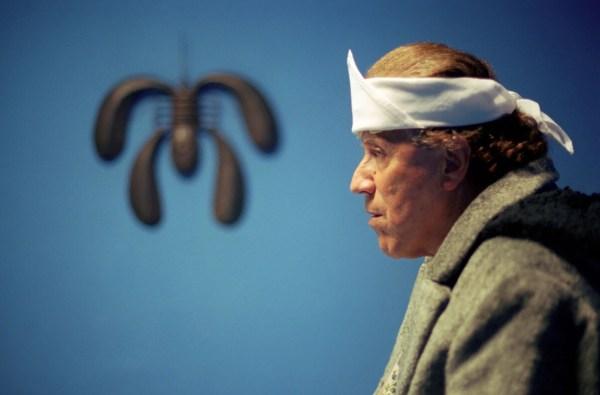 El amigo de la familia (2006) de Paolo Sorrentino