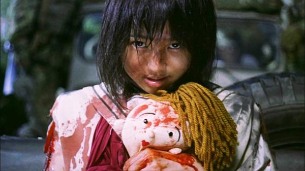 Battle Royale (2000) de Kinji Fukasaku