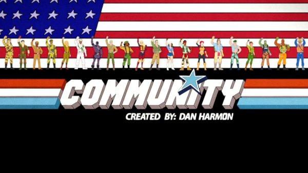 Community 5x11: G.I. Jeff