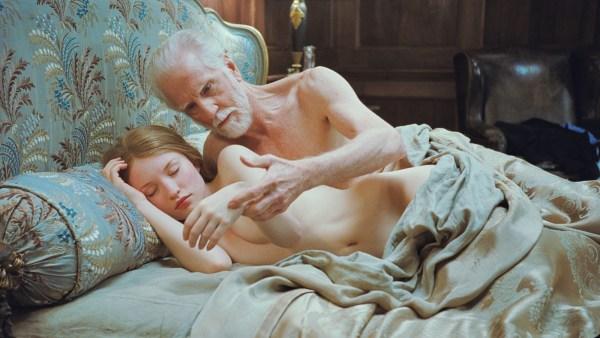 Sleeping beauty (2011) de Julia Leigh