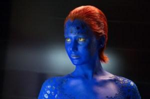 X-Men: Días del futuro pasado (2014) de Bryan Singer