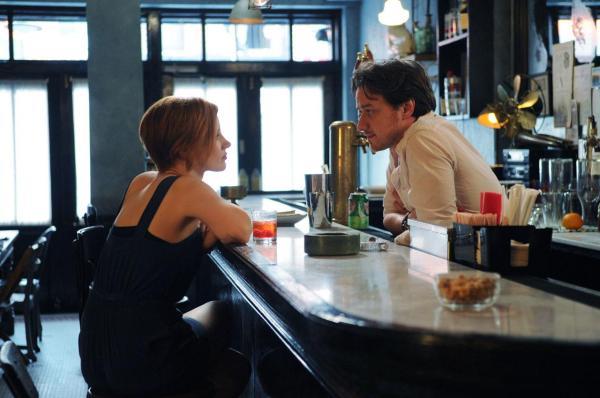 La desaparición de Eleanor Rigby (2014) de Ned Benson