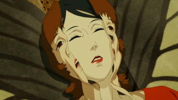 Paprika, detective de los sueños (2006) de Satoshi Kon