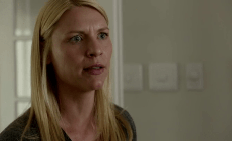 Homeland 4x12: Long time coming