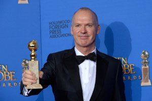 Globos de Oro 2015: Michael Keaton (Birdman)