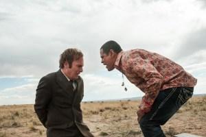 Better call Saul 1x01: Mijo