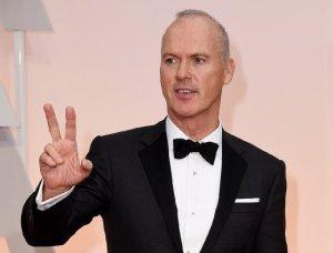 Oscars 2015: Michael Keaton