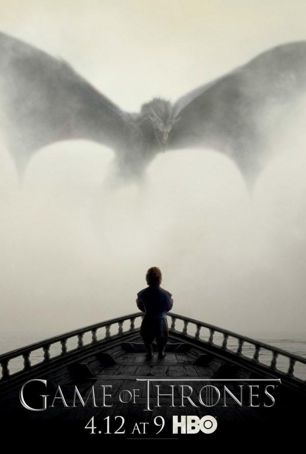 Juego de tronos (Game of thrones) - Season 5 poster