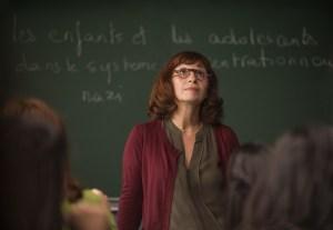 La profesora de Historia (2014) de Marie-Castille Mention-Schaar