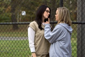 Orange is the new black 3x11: We can be heroes