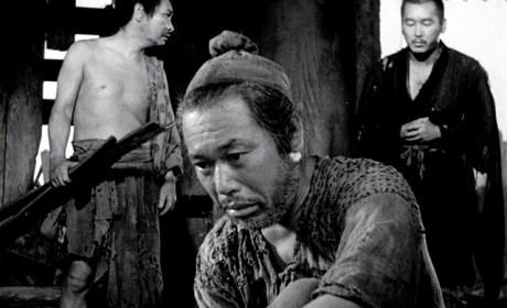 Rashomon (1950) de Akira Kurosawa