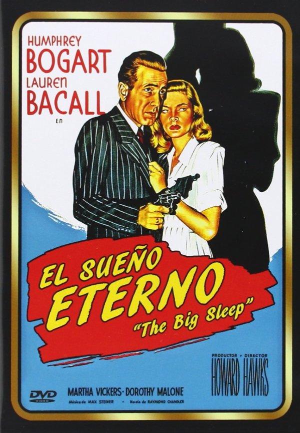 El sueño eterno (1946) de Howard Hawks