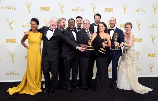 Emmys 2015: Veep