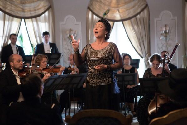 Madame Marguerite (2015) de Xavier Giannoli
