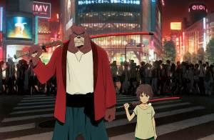 El niño y la bestia (2015) de Mamoru Hosoda