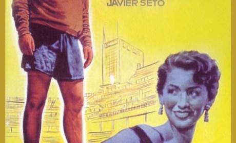 Saeta rubia (1956) de Javier Setó
