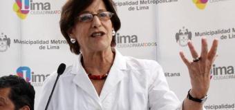 54% a favor de la Revocatoria de Susana Villarán según Datum