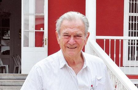 José Murgia