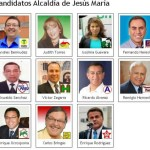 Encuesta OnLine Jesús María – Agosto 2014