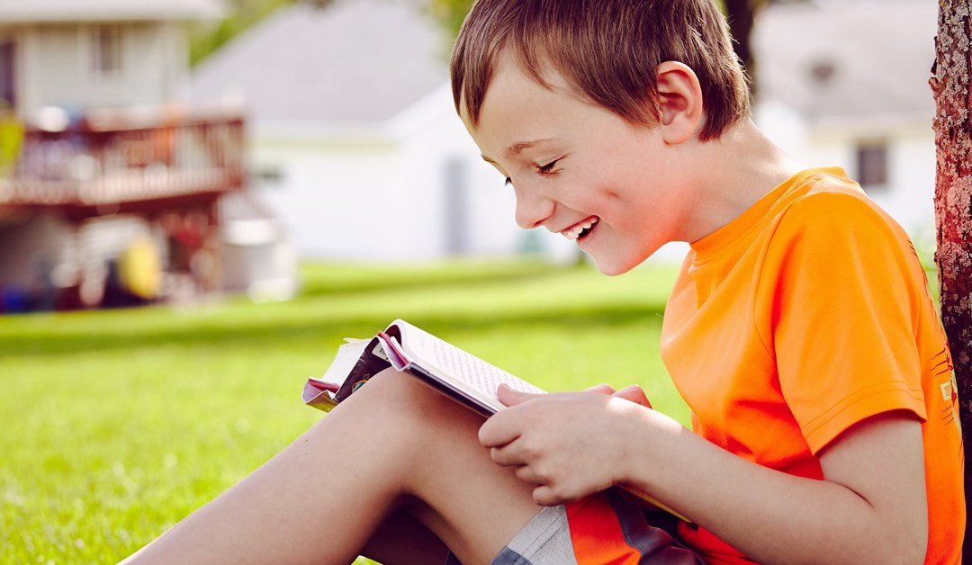 Why Prosody Matters: The Importance of Reading Aloud with Expression
