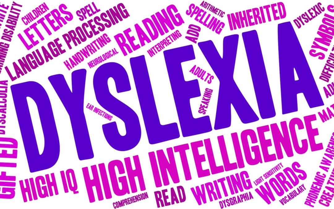 Too Many Kids with Dyslexia Are Left Behind: Here's Why
