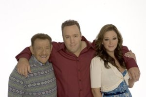 King of queens cast2