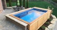 Backyard Pools   Small Backyard Pool   Backyard Swimming Pools