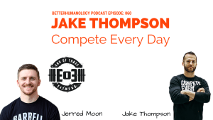 Podcast: Leaving a Legacy and Being an Active Participant in Life